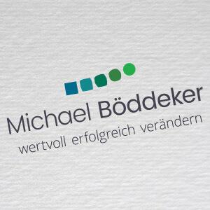 Michael Böddeker | wertvoll erfolgreich verändern CD